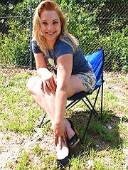 Bio page of Trixxy Lynn model